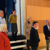 Die vhs Starnberger See wählt neuen Vorstand