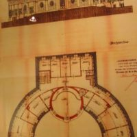 Baupläne - Fenster zur Ortsgeschichte