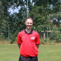Trainer Philipp Obloch verabschiedet sich aus Berg