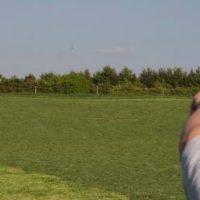 Rotmilan Ostereier Suchen