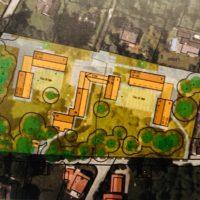 Neue Häuser für Berg - die 11. Sitzung des Berger Gemeinderates