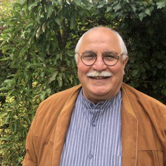 Ganz oder gar nicht: Iradj Teymurian verabschiedet sich