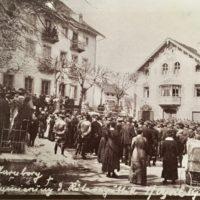 Die Revolution auf dem Dorf