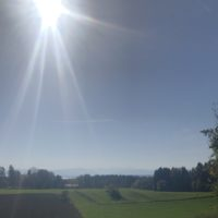 Solarkampagne – jetzt 3 Wochen lang in Berg!