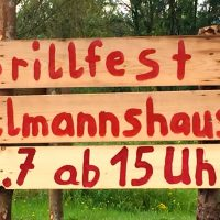 Grillfest Allmannshausen 2016