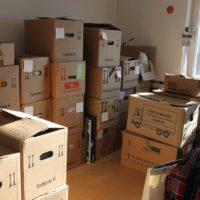 Kleinanzeige: Raum zum Einlagern gesucht