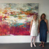 Sissi Edler: Ausstellung in München