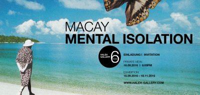 Macay INVITATION 2016
