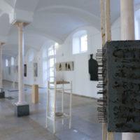 Von West nach Ost: Julius Wurst im Marstall