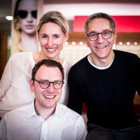 Wir gratulieren: 10 Jahre Reitberger Optik