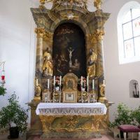 """Die """"Starnberger Heilige"""" - eine Spurensuche"""