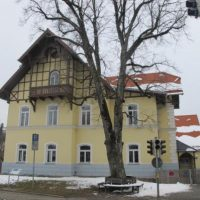 Morgen Informationsabend im Montessori Kinderhaus Aufkirchen