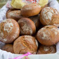 Erntedank: Brot für Brasilien