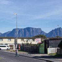 Berg – Manenberg: Ein Blick nach Südafrika