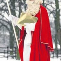 Call a Nikolaus