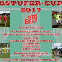 Neuauflage: Ostufercup 2017