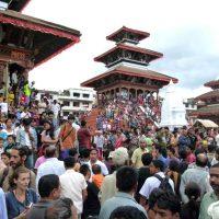 Kathmandu perdu