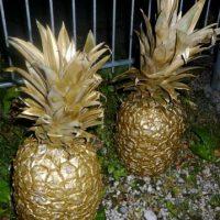 Das Rätsel um die Goldene Ananas