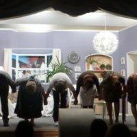 Die Aufkirchner Dorfbühne triumphiert
