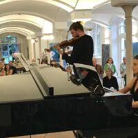 Sonate für Ludwig