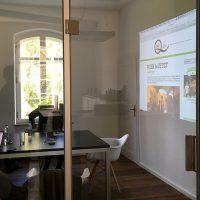 Wir arbeiten am neuen QUH-Blog