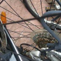 Fahrtüchtige Fahrräder gesucht