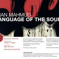 Ausstellung: Sprache der Seele