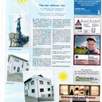 Tag der offenen Tür bei Schneider Haustechnik