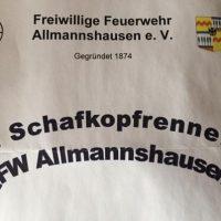 Schafkopfturnier in Allmannshausen
