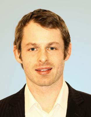 Volkswirt <b>Manuel Slupina</b> vom Berlin Institut für Bevölkerung und Entwicklung - Slupina