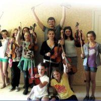 Ostufer-Jugend musiziert