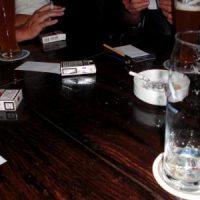 Volksbegehren Nichtraucherschutz