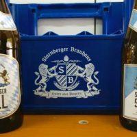 "Brauen in Berg; pt.1 / das ""Starnberger Brauhaus"""