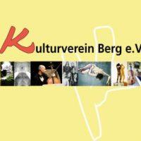 Kulturverein Berg - das neue Programm