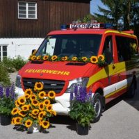 Neuer Sprinter für FFW Kempfenhausen