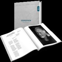Lebensspuren- Buchvorstellung und Fotoausstellung im Schloss Kempfenhausen