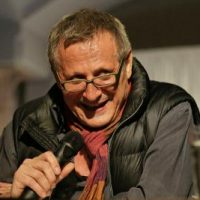 Gestern Abend im Berger Marstall: Konstantin gibt den geWeckerten Graf