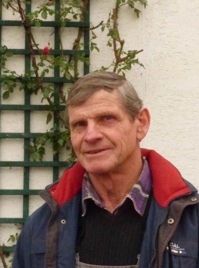 Werner Ullrich
