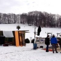 Heute Wintergaudi