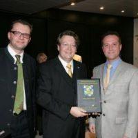 Letzte Runde - Starnberger Wirtschaftspreis 2009