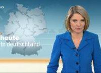 Berg Heute … in Deutschland