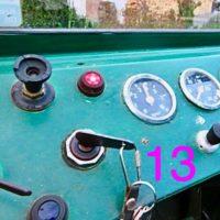 Der QUH-Adventskalender: das 13. Traktörchen