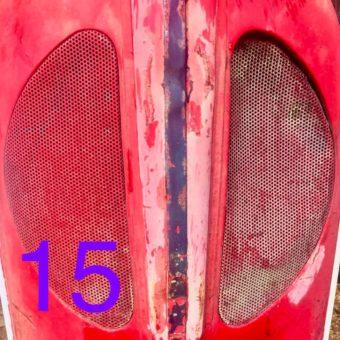 Der QUH-Adventskalender: das 15. Traktörchen