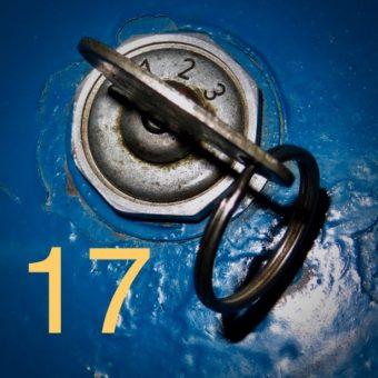 Der QUH-Adventskalender: das 17. Traktörchen