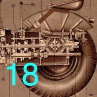 Der QUH-Adventskalender: das 18. Traktörchen