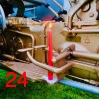 Der QUH-Adventskalender: das 24. Traktörchen