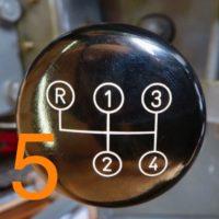 Der QUH-Adventskalender: Das 5. Traktörchen