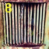 Der QUH-Adventskalender: das 8. Traktörchen