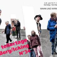 Ateliertage Berg/Icking 2020
