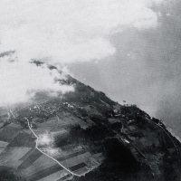 Berg vor 100 Jahren - sensationelle Flugaufnahmen aufgetaucht